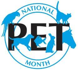 National Pet Month 2011