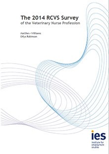The RCVS has published its 2014 Survey of the Veterinary and Veterinary Nursing Professions, a snapshot of the demographics of the profession, and the educational and work status of its members.