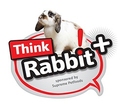 Supreme Petfoods is calling on veterinary surgeons and nurses to take part in its 'Think Rabbit Month' campaign coming up in May