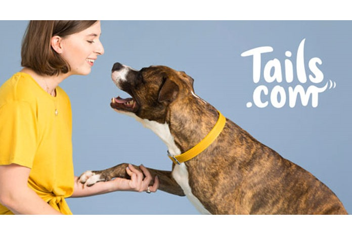 Tails.com has launched a Vet Nurse Programme through which it is offering to feed dogs belonging to RVNs free of charge for six months.