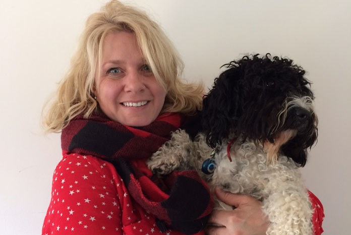 Royal Canin's Scientific Communications Manager, Clare Hemmings