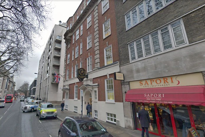 The RCVS has announced that it is putting its Westminster headquarters on the market and looking for new premises.