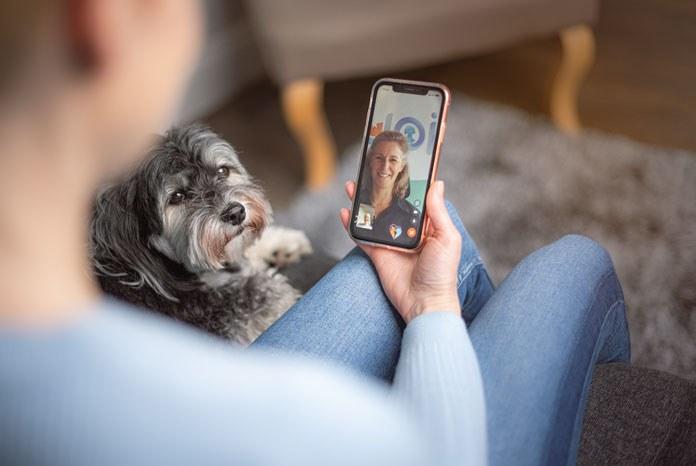 Remote veterinary consultation providers step up activity - VetNurse News - Vet Nurse - Vet Nurse