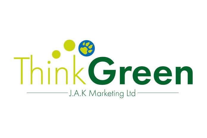 J.A.K Marketing, has developed a new 'ThinkGreen' section of its website which recommends environmentally friendly products that practices can use to reduce their impact on the environment.