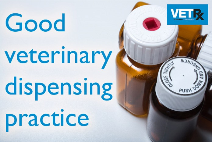 Veterinary Prescriber has named 2019 the Year of Prescribing Excellence and launched a new online training module: Good veterinary dispensing practice.