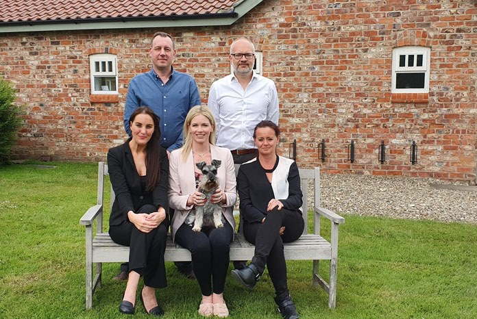 VetFinders, a new recruitment agency, has launched with a pledge to donate a minimum of 25% of its net profits to four animal and children's charities.