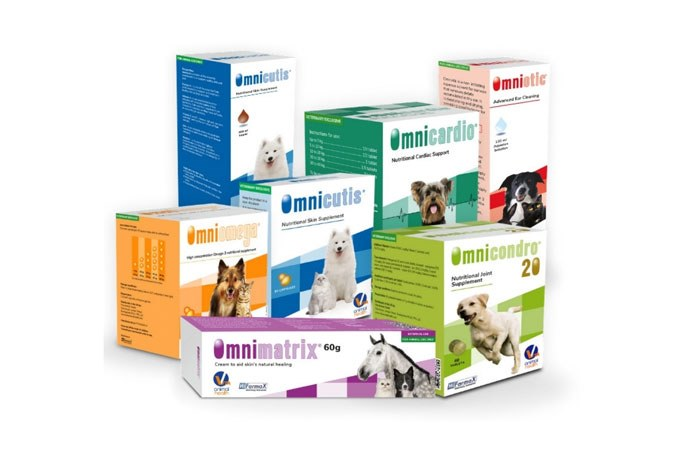 Vita Animal Health has announced the launch of a new range of pet health supplements which be available exclusively through veterinary practices.